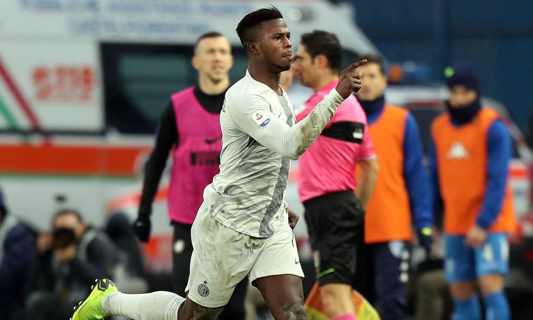 Inter, vittoria importantissima a Empoli