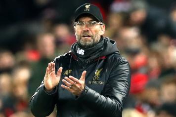 Klopp incita Liverpool
