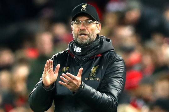 Klopp gives hilarious response to question about Alisson price-tag - Calciomercato.com english news
