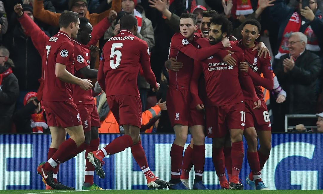 Manchester contro Liverpool, una sfida che vale una stagione