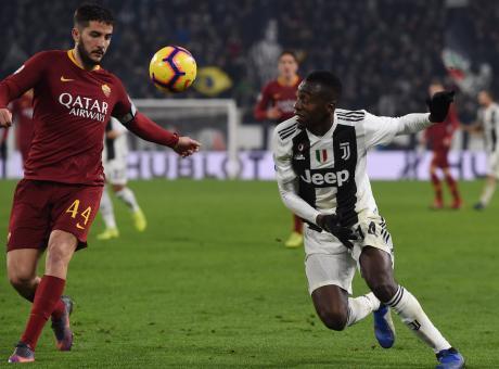Roma, non c'è solo lo United su Manolas: occhio al Chelsea