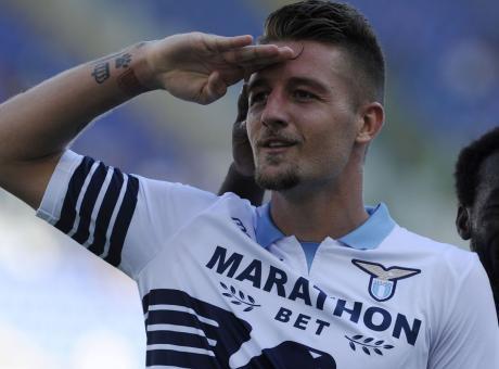 Lazio, le pagelle di CM: Luiz Felipe baluardo, Milinkovic salva-tutto