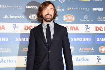 3fd258319 Pirlo   Juve and Man City better than Barcelona