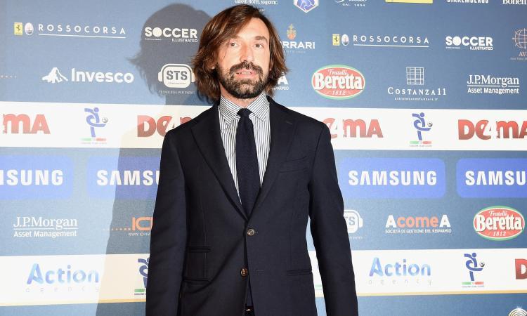 Pirlo: 'La Juve ha fatto bene a lasciar partire Benatia'