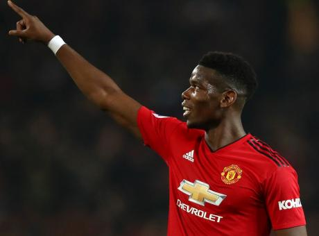 Manchester United, Pogba si è liberato di Mourinho: 'Tutto più facile con Solskjaer'