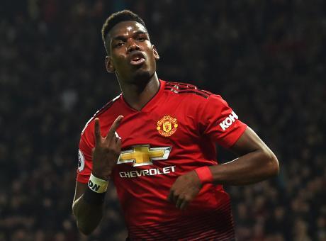 Manchester United, Solskjaer allontana Pogba dalla Juve
