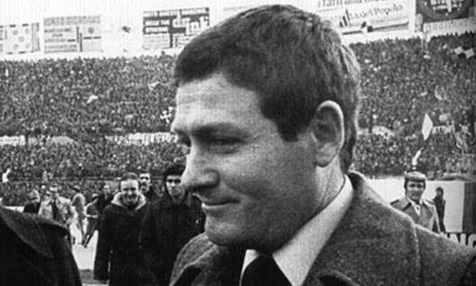 Il cordoglio del Torino per Gigi Radice: 'Un Grande del nostro calcio'