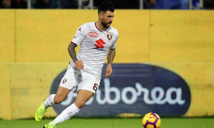 Soriano flop: ha rotto con i tifosi del Torino, a gennaio sarà addio