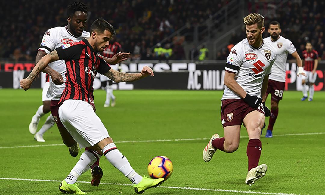 Milan, come i tennisti hai il braccino al match ball