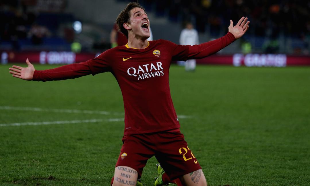 Roma unica big che scommette sui giovani, Juve nel Ftse Mib.