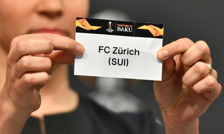 Il ds dello Zurigo lancia la sfida: 'Possiamo battere il Napoli'