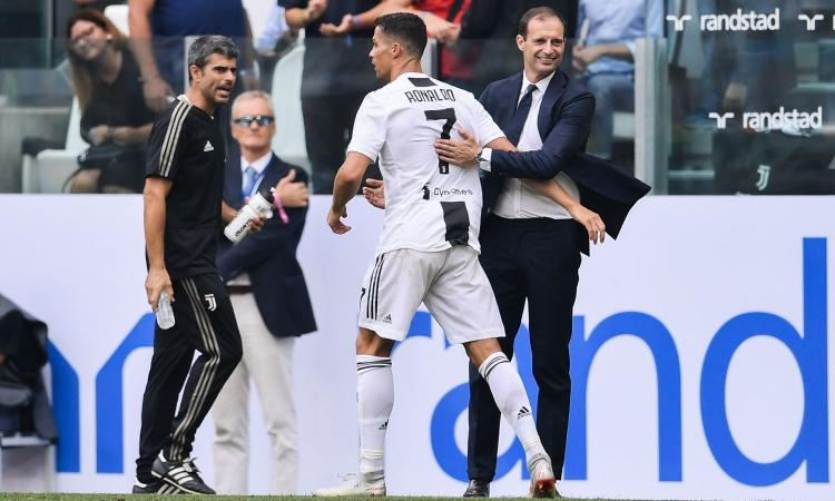 Serie A, Juve troppo forte: i bookies pagano già le scommesse scudetto