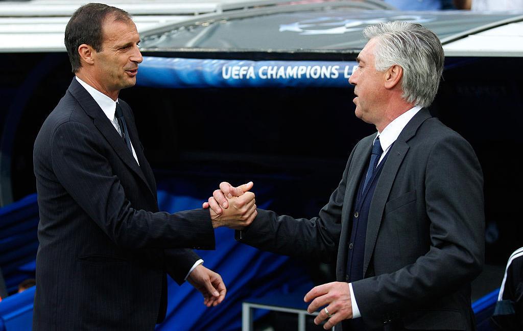 Verso Napoli-Juve; si invertono le parti?