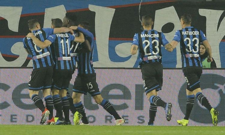Gasp, lezione di calcio a Inzaghi: la Lazio dell'anno scorso è lontanissima