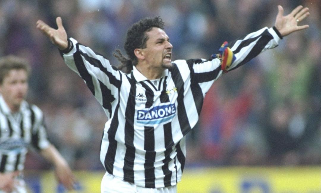 Baggio, il Raffaello del calcio...