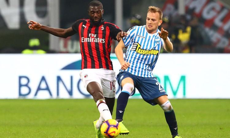 Milan, per Bakayoko la strategia è chiara: fissato il summit con il Chelsea
