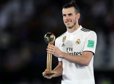 Bayern Monaco: Bale al posto di Robben?