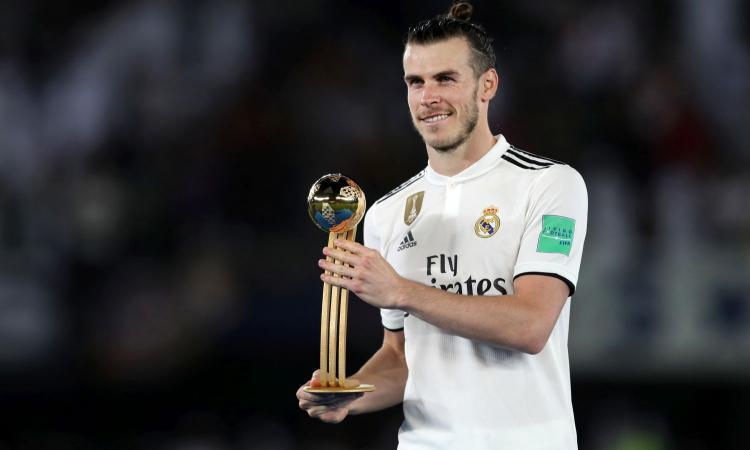 Bale, avanti lo United: ma c'è anche l'Inter nelle quote