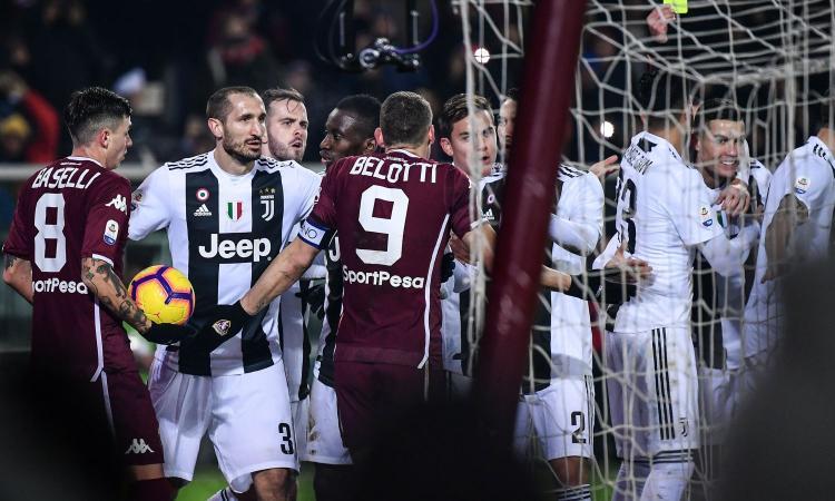 Napolimania, che senso ha provarci se poi le regole non valgono per la Juve?