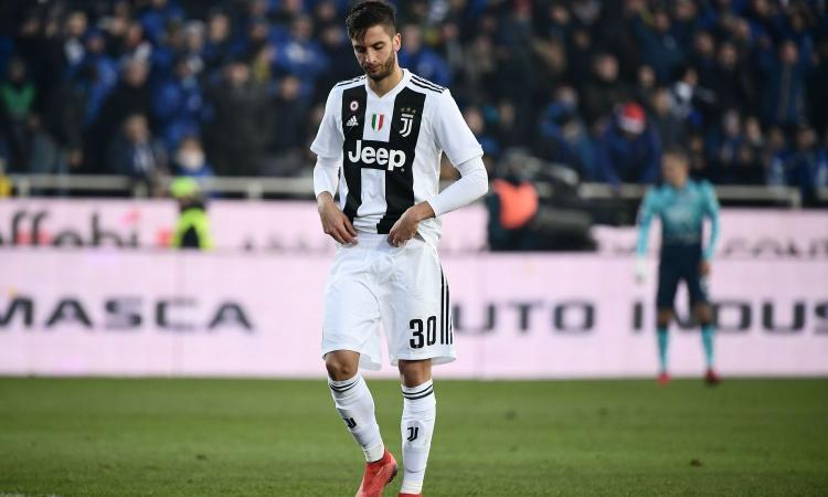 L'Atletico Madrid torna alla carica per Bentancur: la risposta della Juve