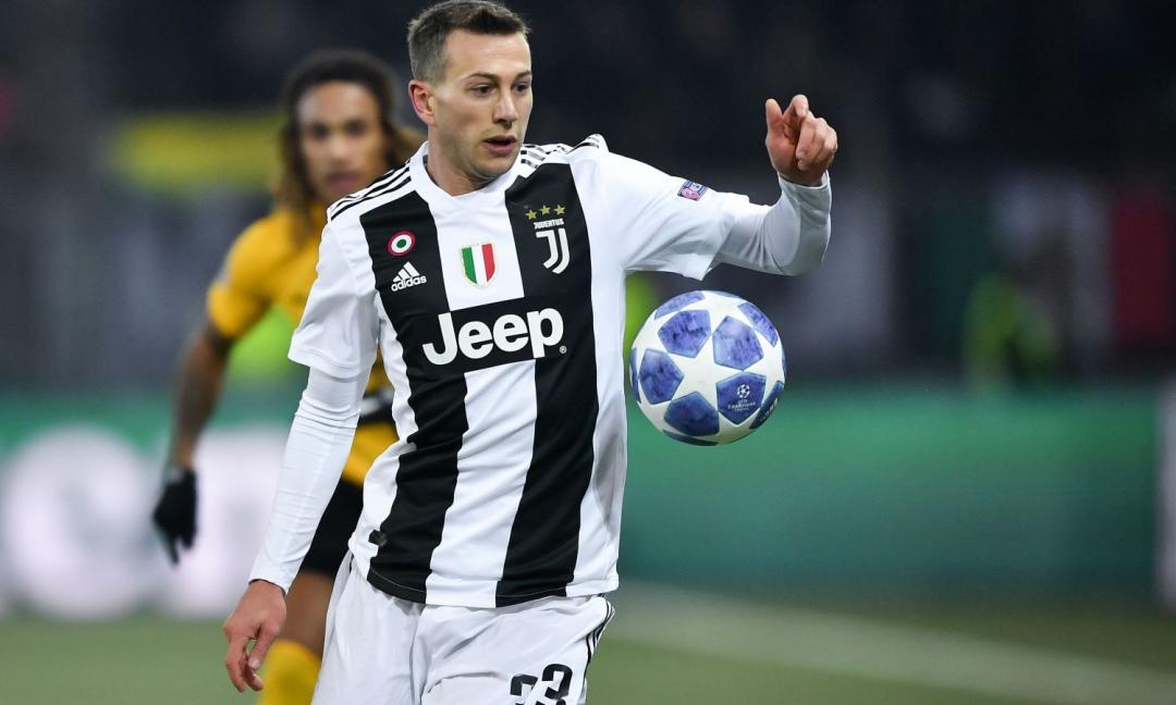 Il giorno dopo Sassuolo-Juventus