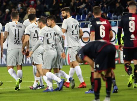 Roma, è una stagione sbagliata: ma quale Champions, prendi sempre gol!