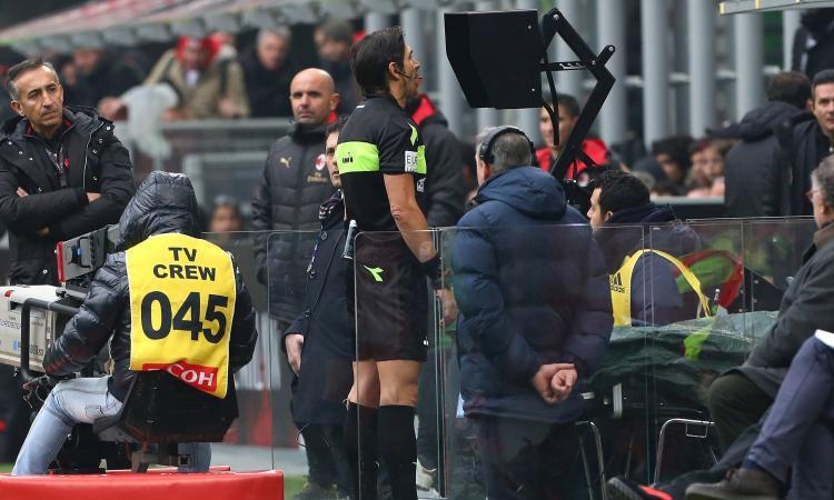 La carica di Cutrone e l'aiuto' del Var: solo così il Milan rimonta il Parma