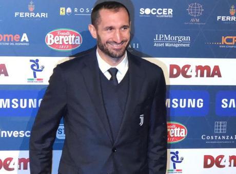 Juve, Chiellini: 'Bel gioco? L'abbiamo fatto, ma alla fine conta...'