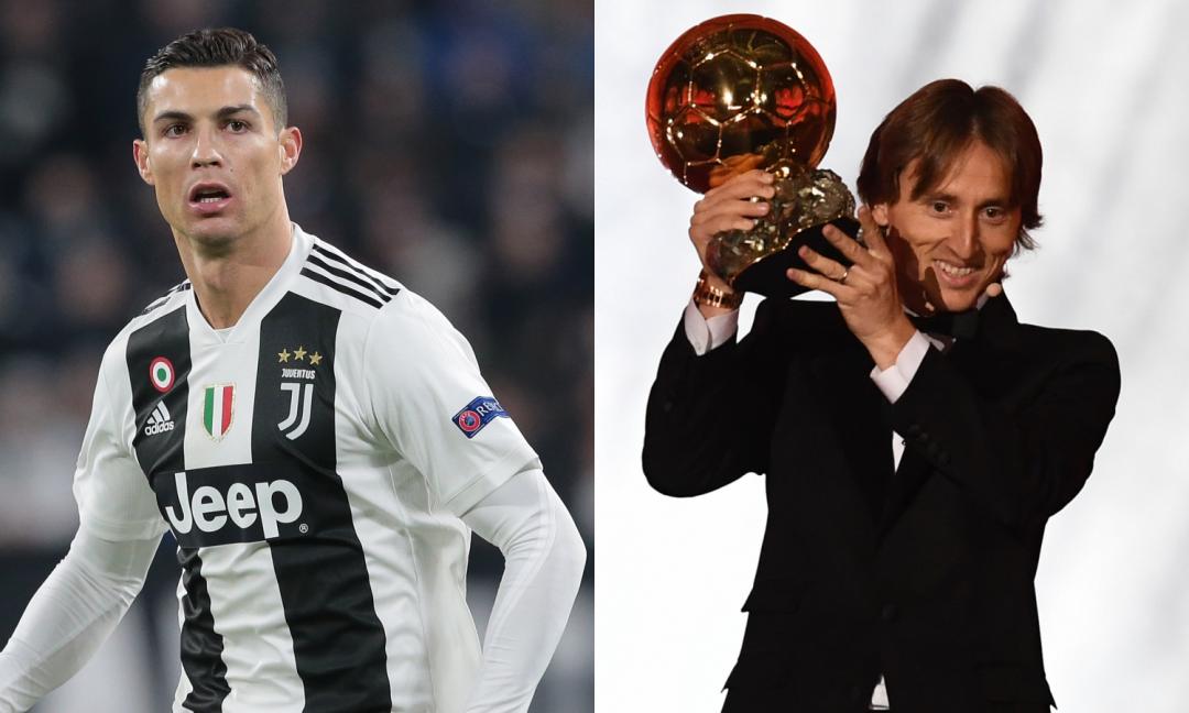 Se CR7 fosse rimasto al Real avrebbe vinto il Pallone d'oro?