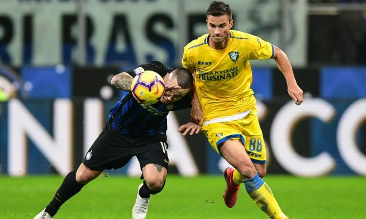 Crisetig: 'La Juve può vincere lo scudetto con due squadre'