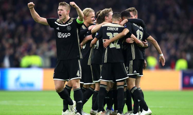 Juve, senti Overmars: 'De Ligt andrà in un top club, può giocare nelle sei squadre più forti al mondo'