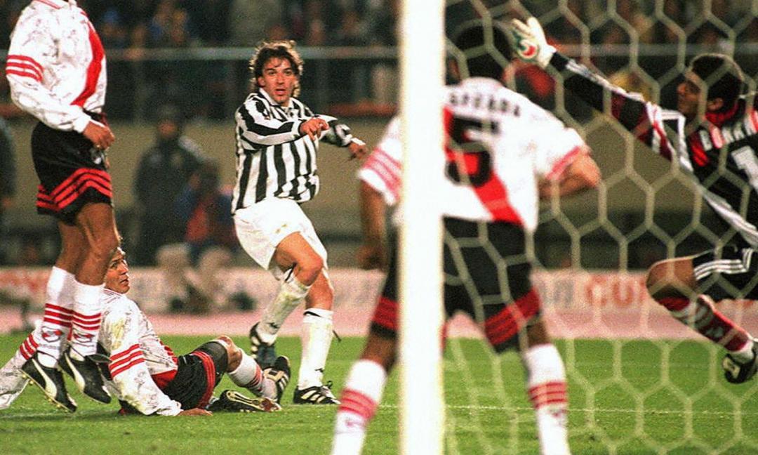 Un uomo, un capitano, un campione di tutti: Alex Del Piero!