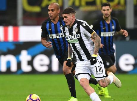 L'Inter vuole De Paul subito: tentativo se parte Perisic, Zanetti eviterà la beffa