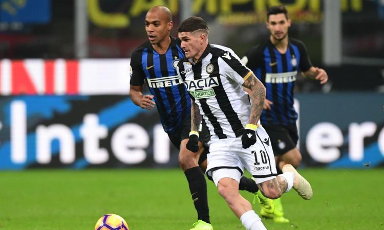 De Paul: 'Serie A difficile. Inter e Milan mi vogliono? Significa che...'