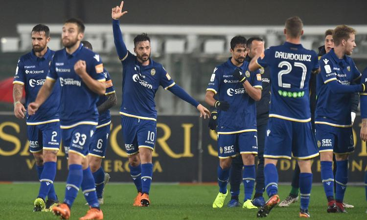 Playoff Serie B: Verona e Pescara non si fanno male, finisce 0-0 nella gara d'andata