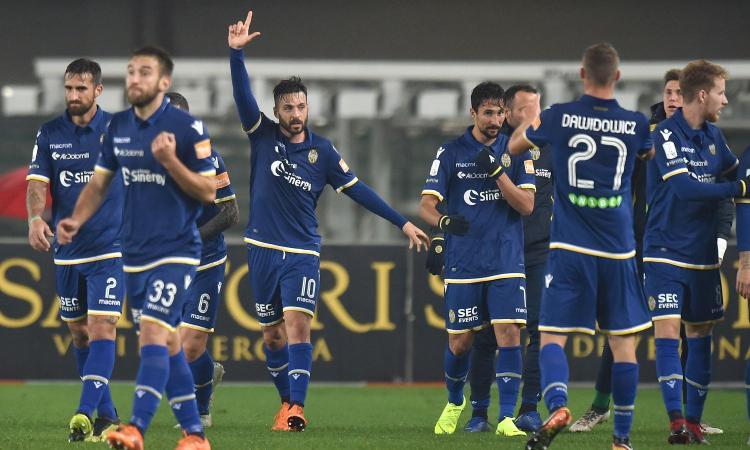 Verona, due club di A su Zaccagni