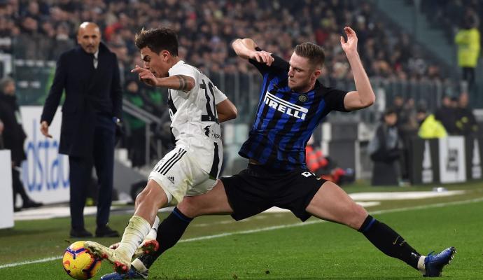 Inter Vs Juventus Match Facts English News Calciomercato Com