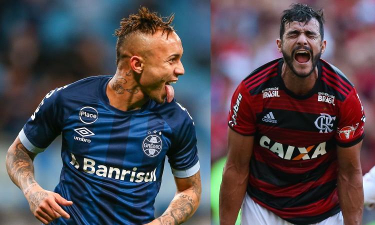 Dal Brasile: il Milan osserva e chiede informazioni su Everton e Dourado