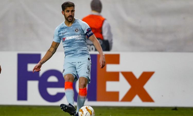 Fabregas chiama il Milan: 'Non sono soddisfatto, idee chiare per il futuro'