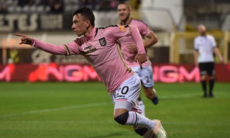 Palermo, le pagelle di CM: ci pensa Falletti, ma che sofferenza!
