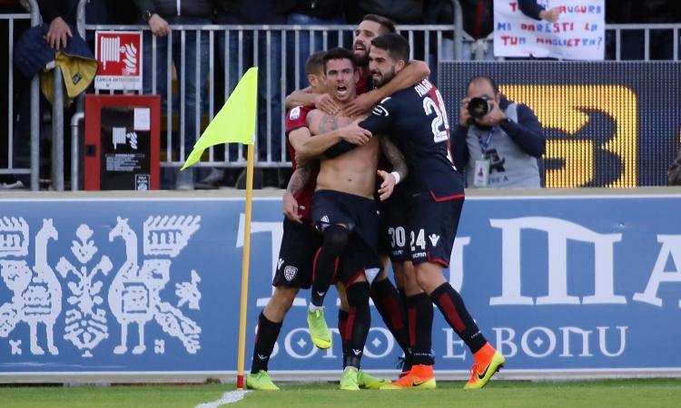 Cagliarimania: che errore lasciar partire Farias e Sau!