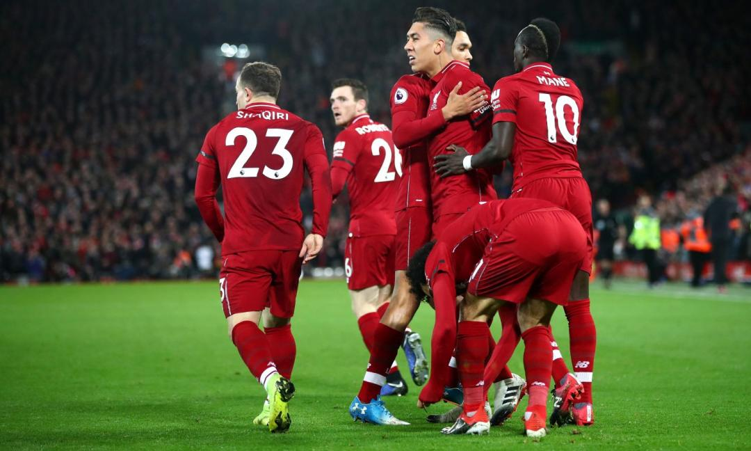 Grazie Liverpool: spagnole a casa? Era ora...