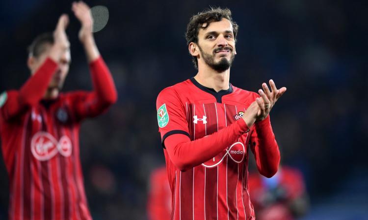 Milan, resta viva l'idea Gabbiadini: l'agente vede il Southampton, le ultime