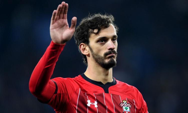 Southampton, Gabbiadini vuole la Sampdoria