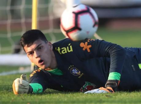 Inter, arriva Brazao: colpo in dirittura