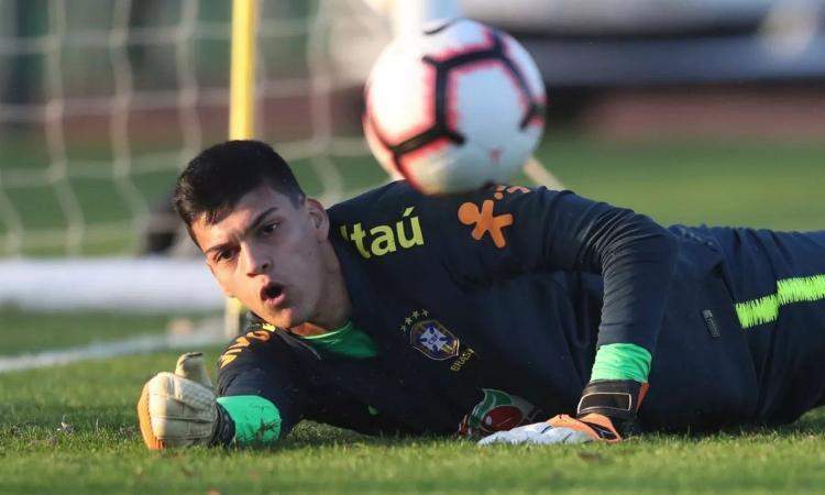 Brazao dice sì all'Inter e avalla il piano di Ausilio: adesso il portiere è bloccato