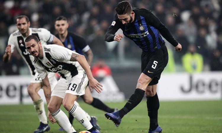 L'Inter non è inferiore alla Juve. Il campionato non è ancora morto