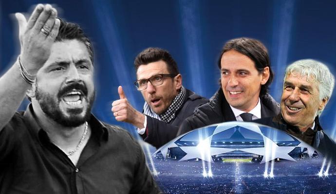 Serie A, restano 9 finali!
