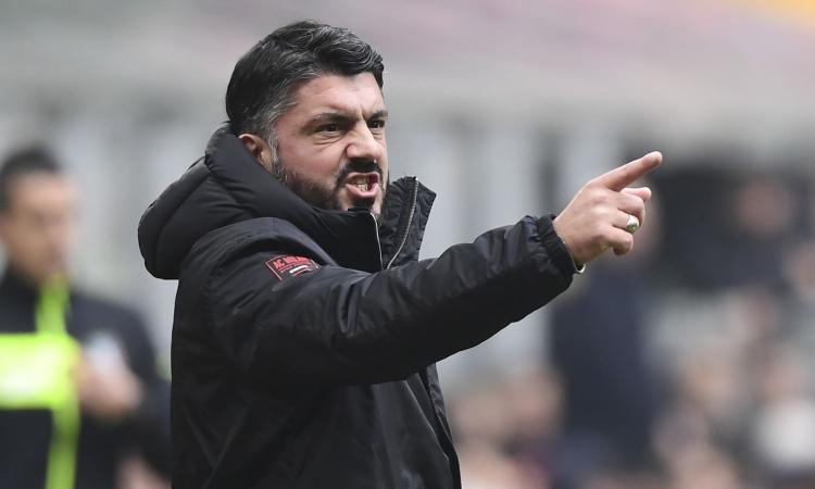 Milanmania: Gattuso aveva ragione, Elliott ha sbagliato a non dargli fiducia