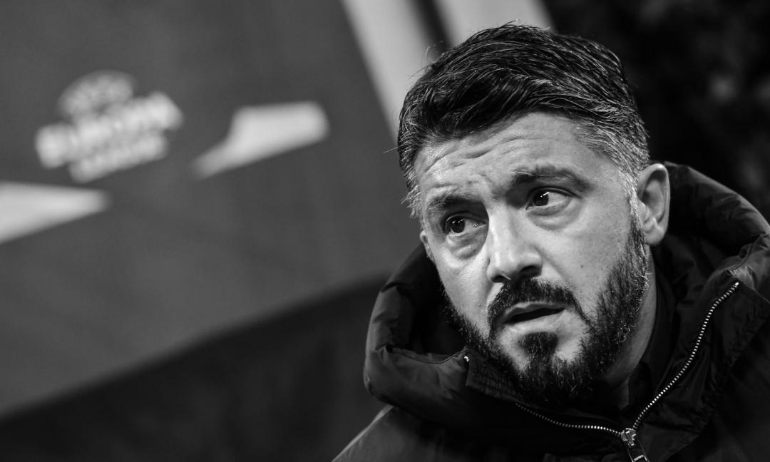 Calvario senza fine: staccate la spina al Milan di Gattuso
